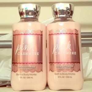 Bath & Body Works Other - Bath and Body Works Lotion x2